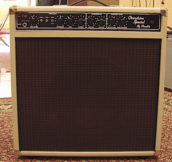 Realguitars - Amplifiers on